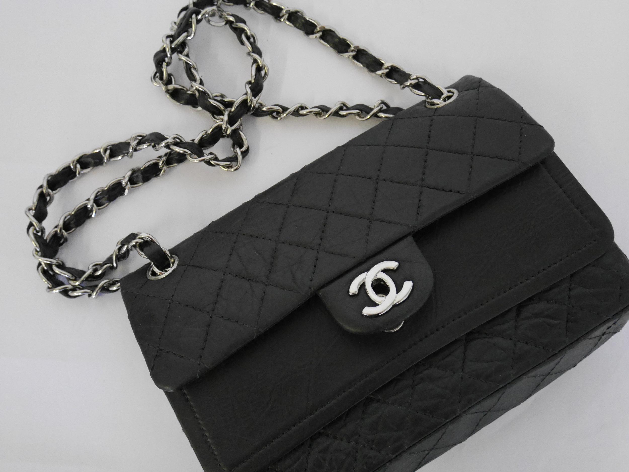 Restored Chanel Bag