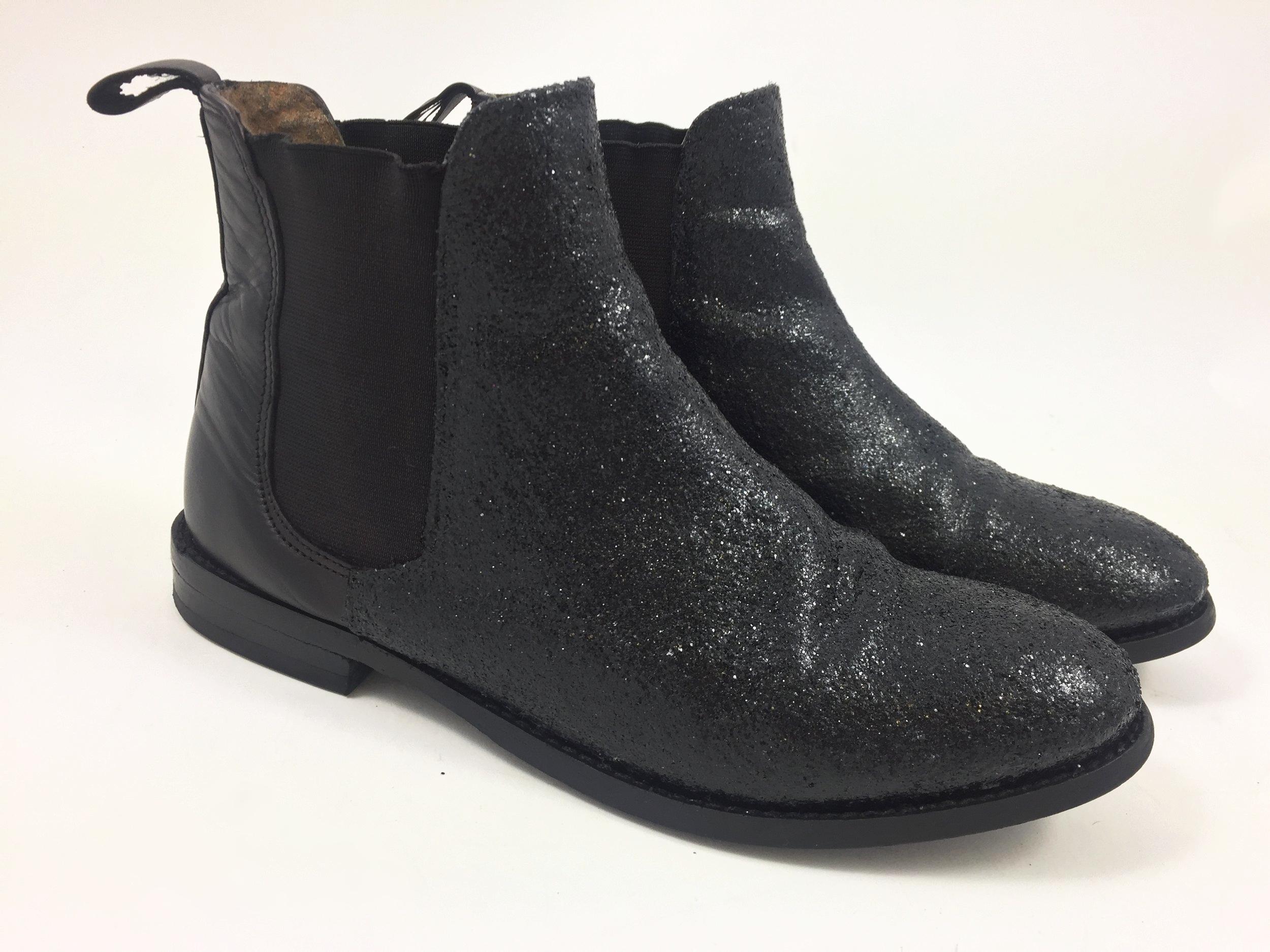 refashion boots