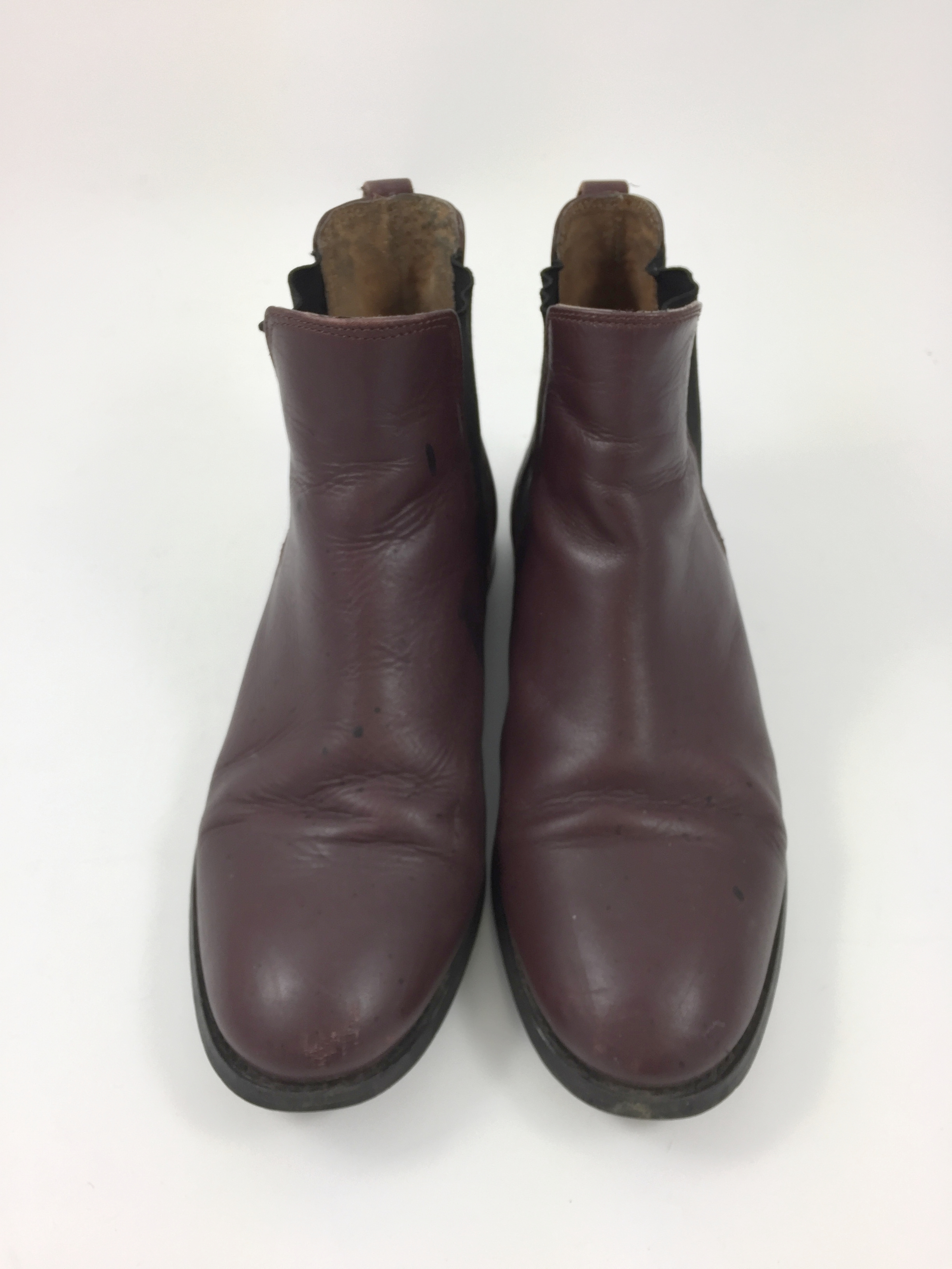 re-style boots