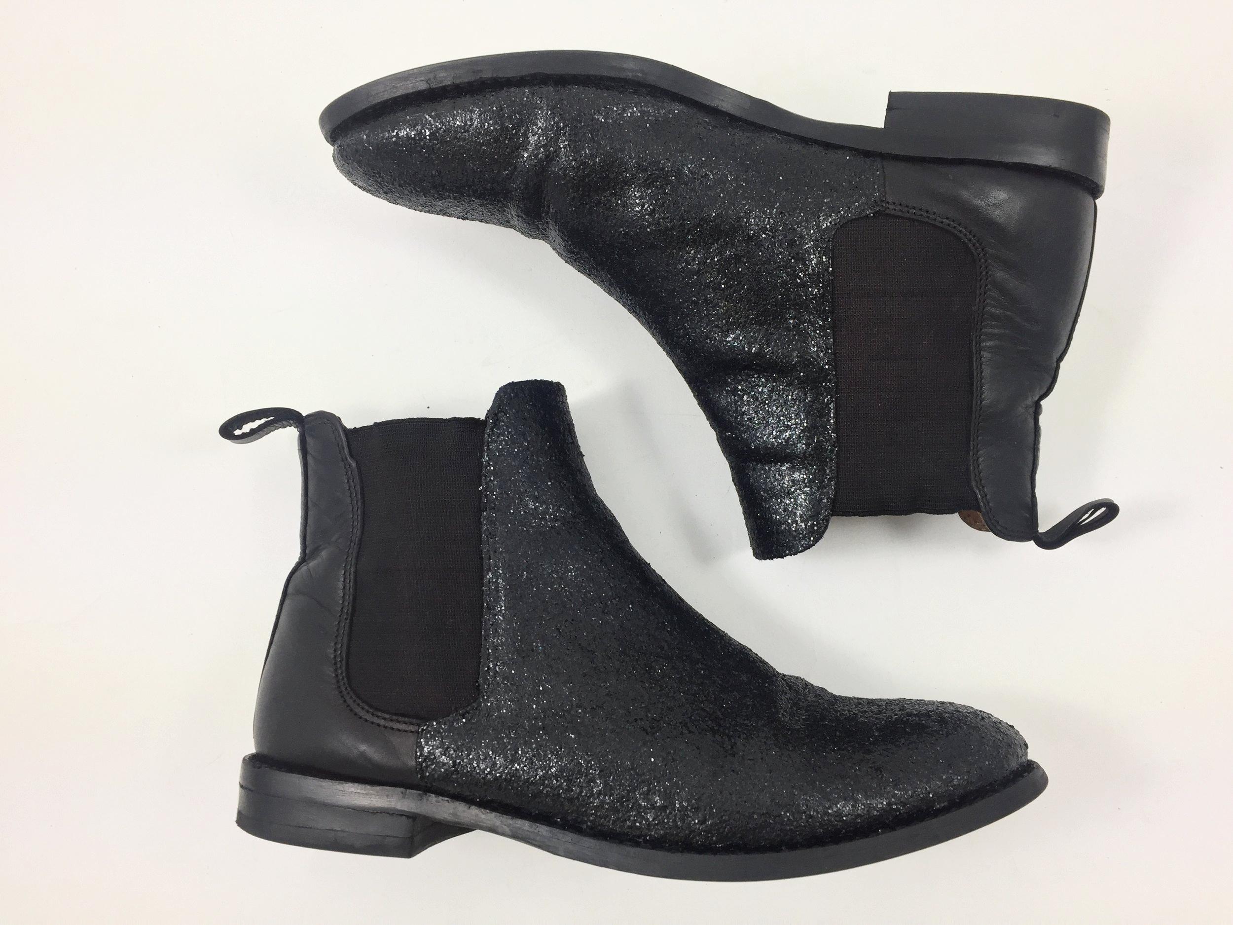 re-design boots