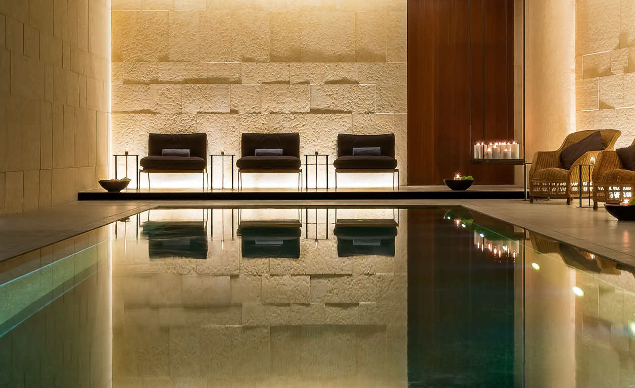The Bulgari Resort in Milan