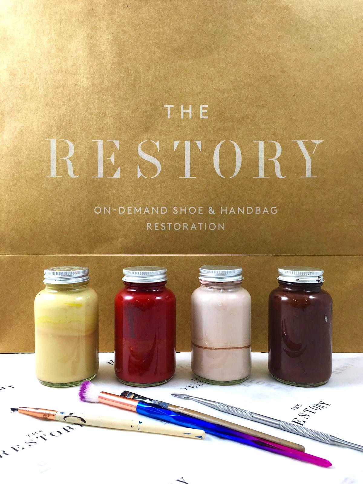 The+Restory