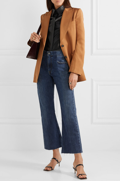 E.L.V. Denim on Net-A-Porter