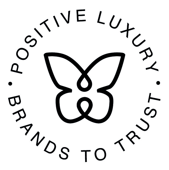 Positive Luxury Butterfly Mark