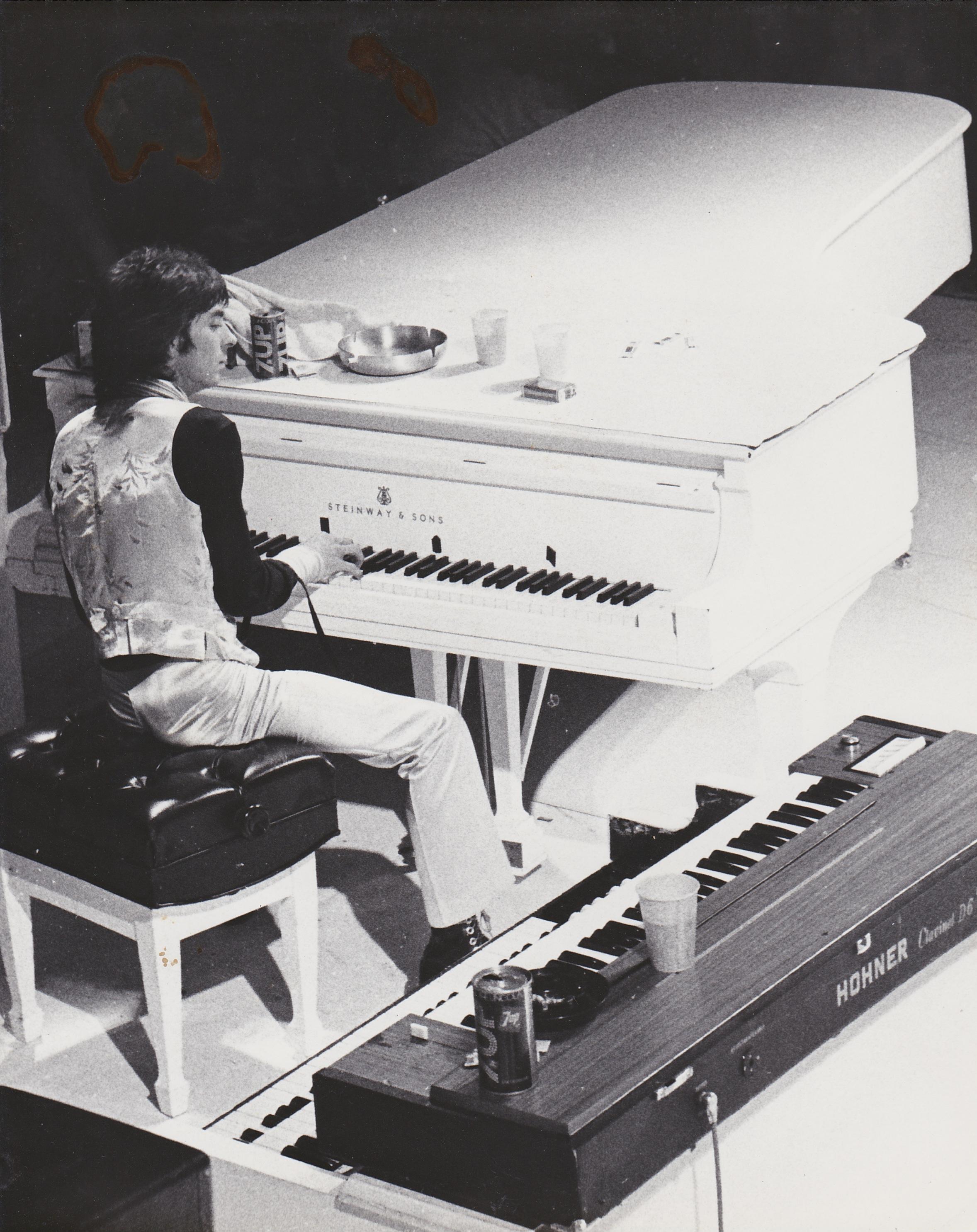 Discography — Ian McLagan