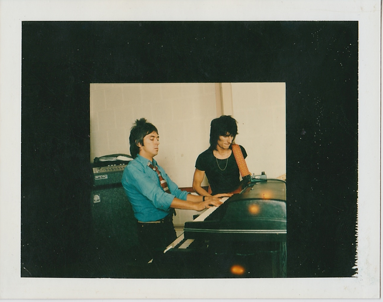 Mac and Ronnie Wood polaroid 2of2.jpg