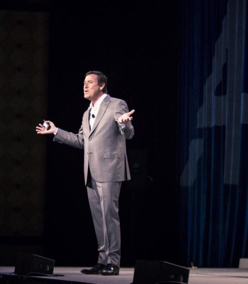Horizon Media's Bill Koenigsberg:   The New Agency Model is AOC