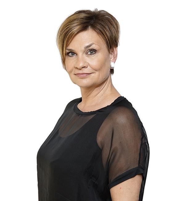 Marie-Claire Barker, MEC