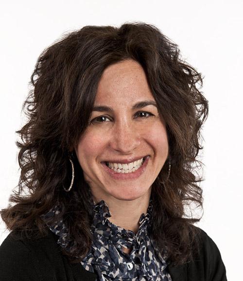 Eileen Benwitt, Horizon Media