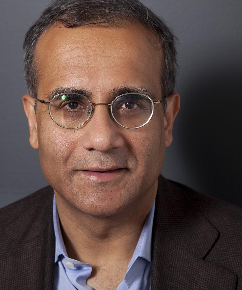 Rishad Tobbacowala, Publicis Groupe