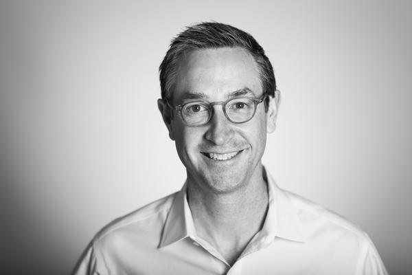 Matt Williams, The Martin Agency