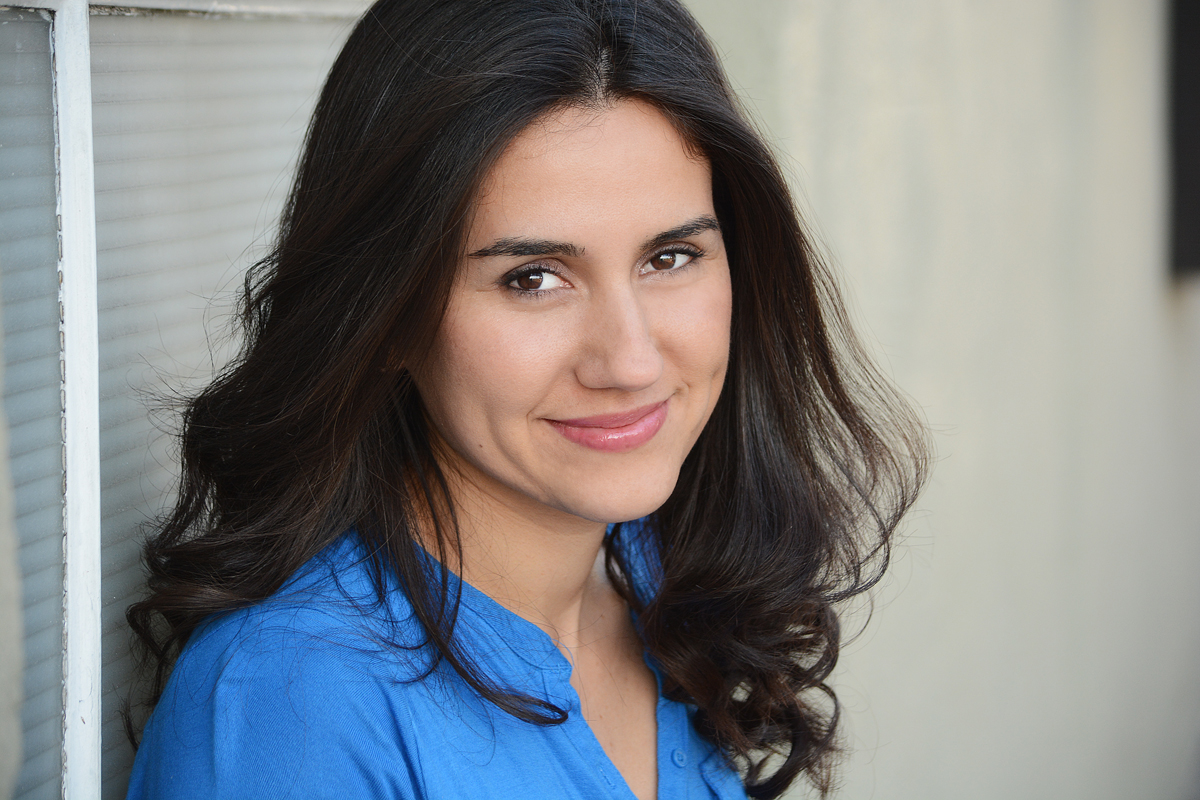 Shabnam Mogharabi, SoulPancake