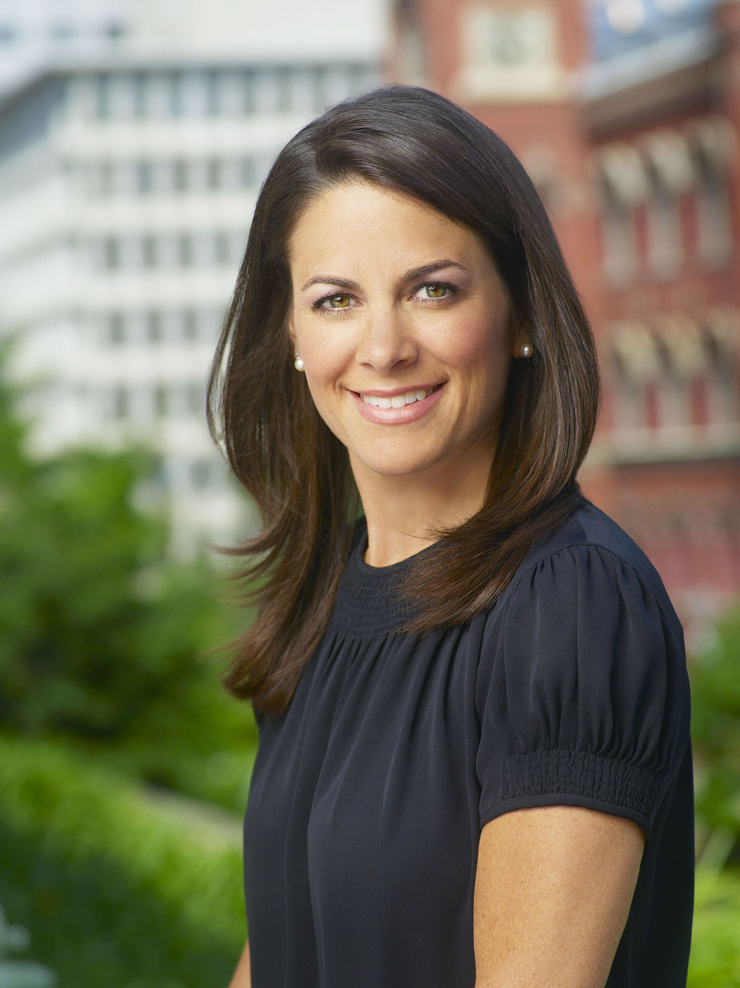 Courteney Monroe, National Geographic Global Networks