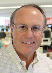Greg Coleman, Buzzfeed