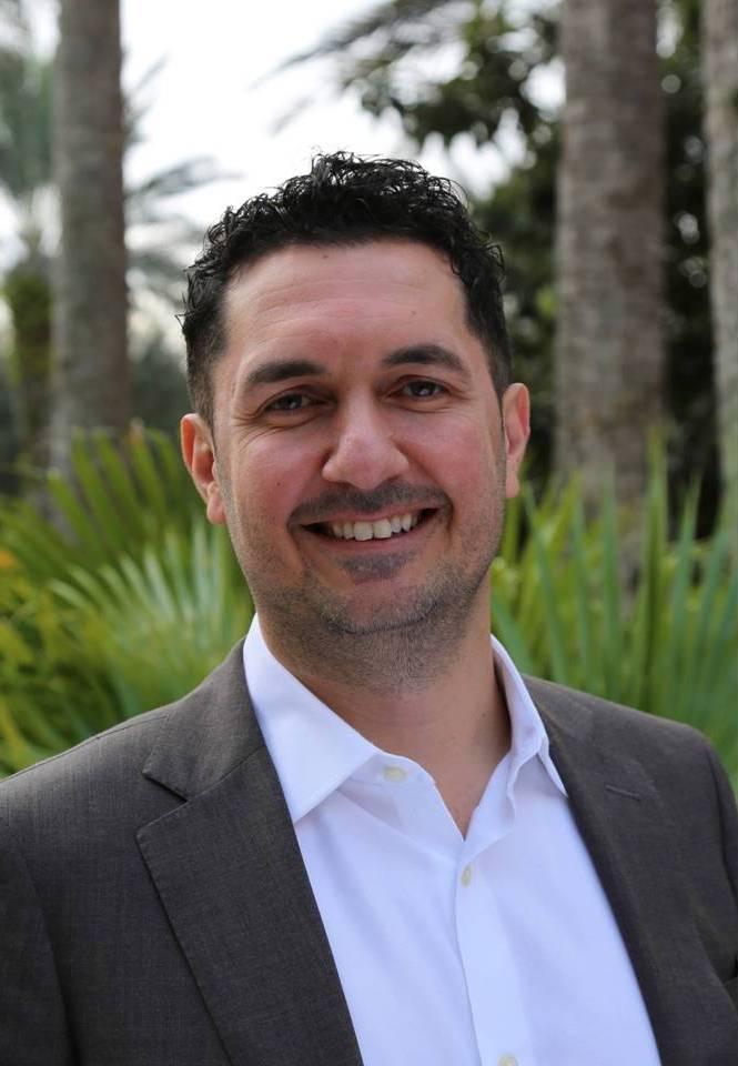 Rob Candelino, Unilever
