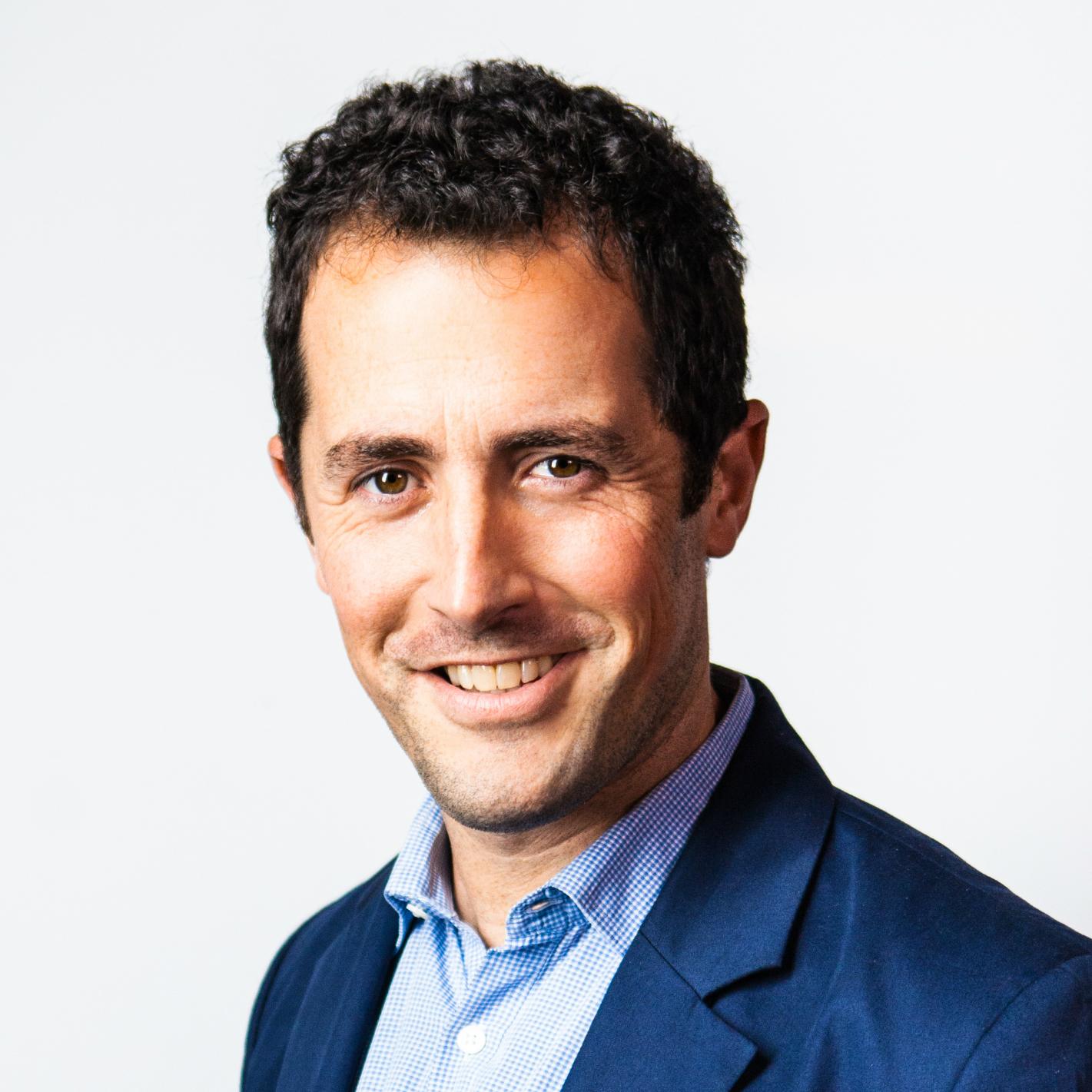 Matthew Garrahan, Financial Times