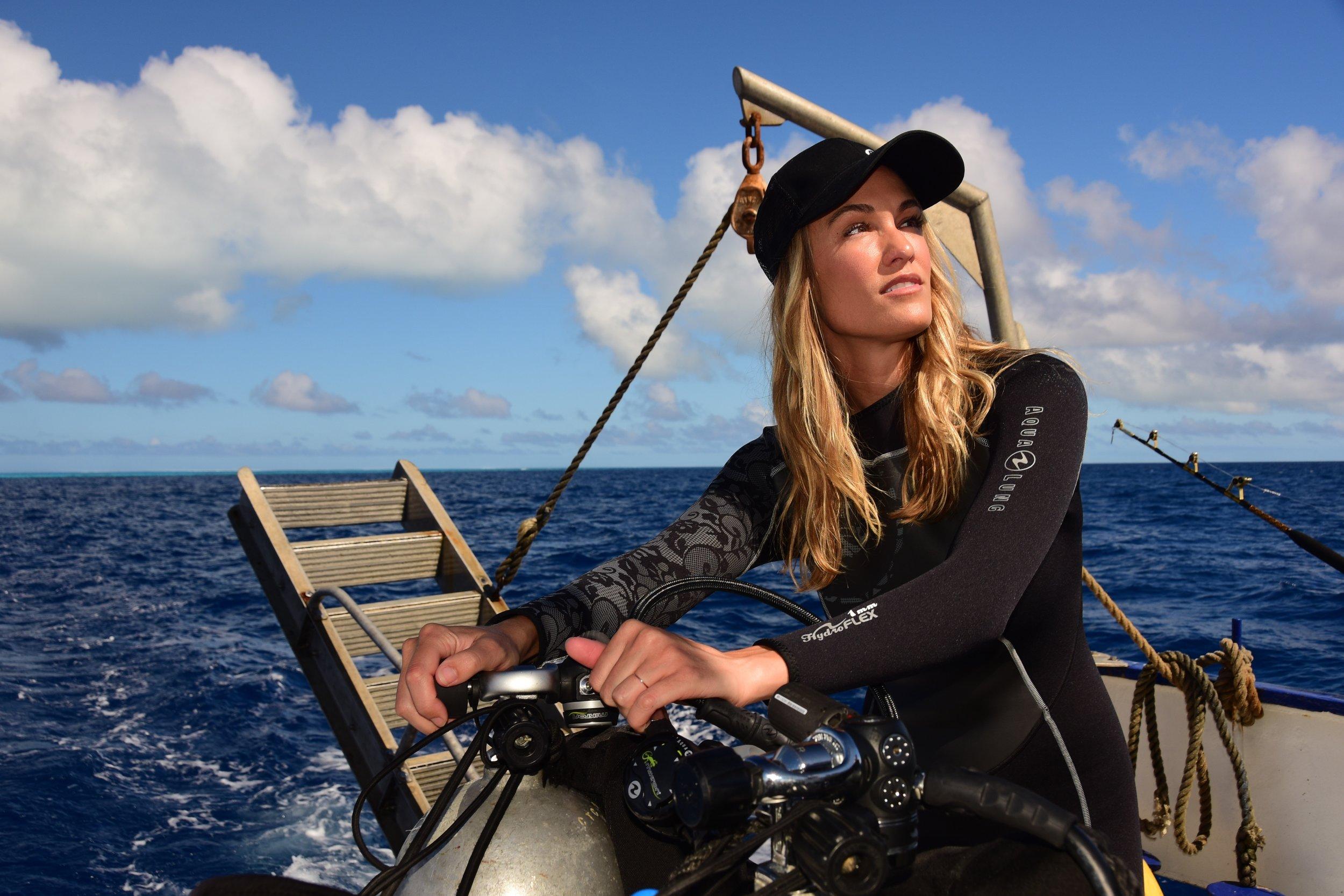 Ashlan Gorse Cousteau