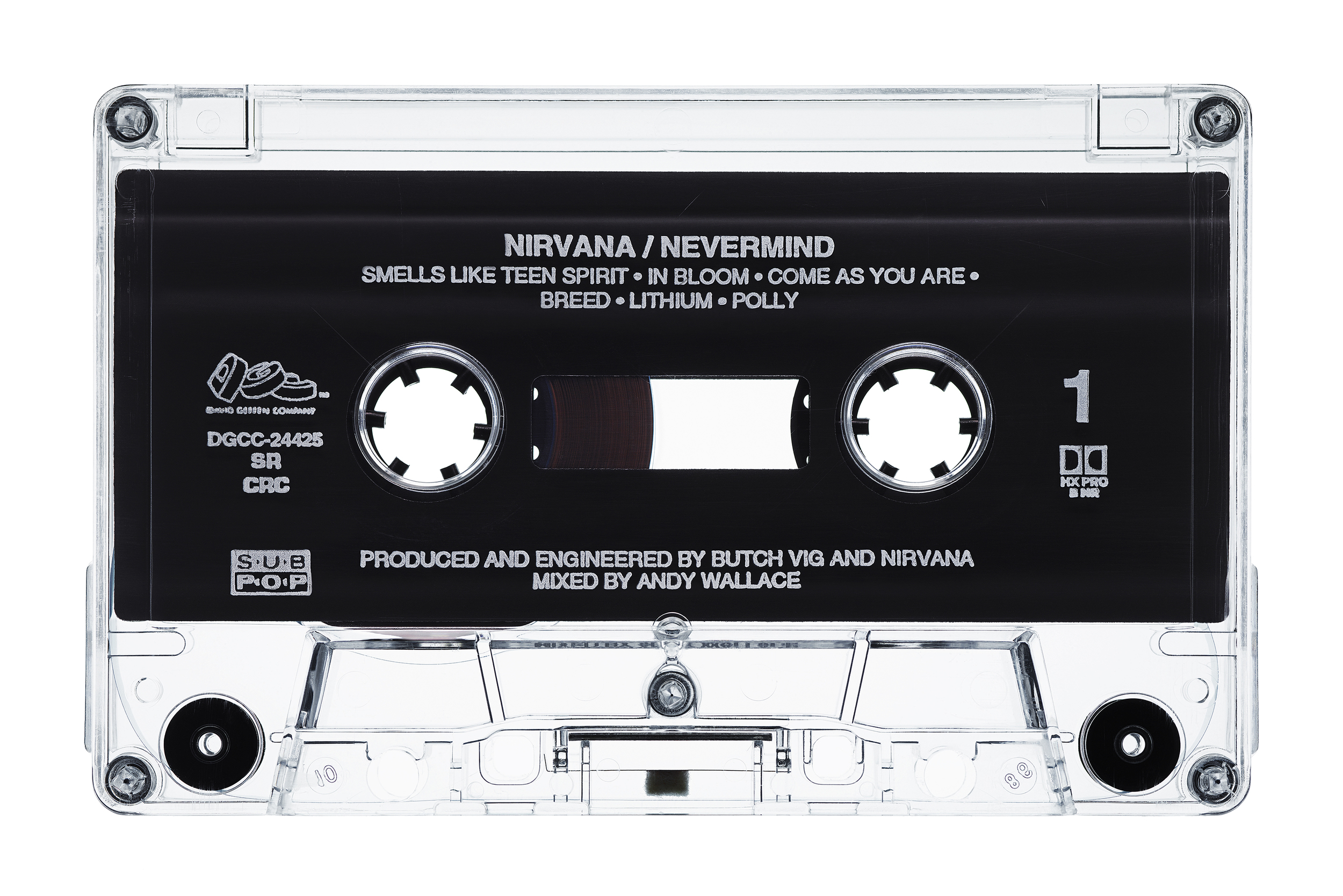 Nirvana - Nevermind  Available through  Clic Gallery  in New York, St. Barth, Marin & East Hampton   Inquire about price