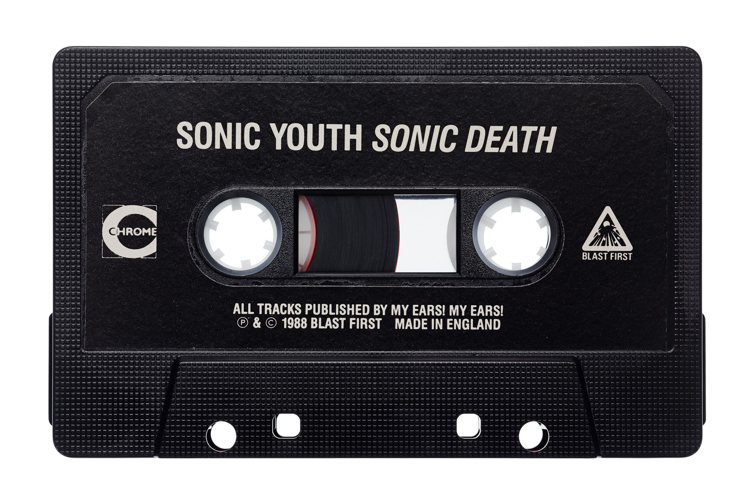 Sonic Youth - Sonic Death  Available through  Clic Gallery  in New York, St. Barth, Marin & East Hampton   Inquire about price