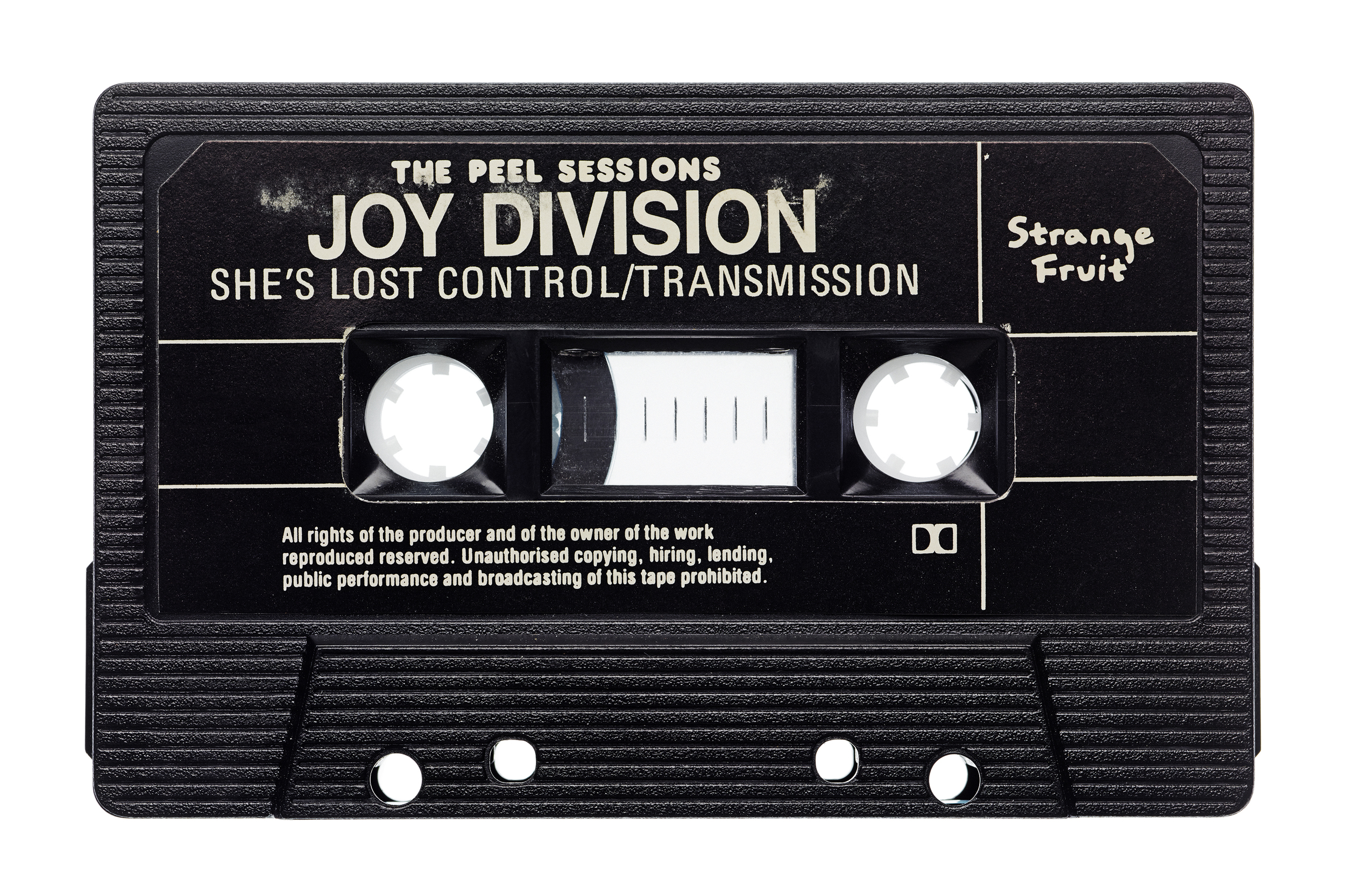 Joy Division - The Peel Sessions  Available through  Clic Gallery  in New York, St. Barth, Marin & East Hampton   Inquire about price