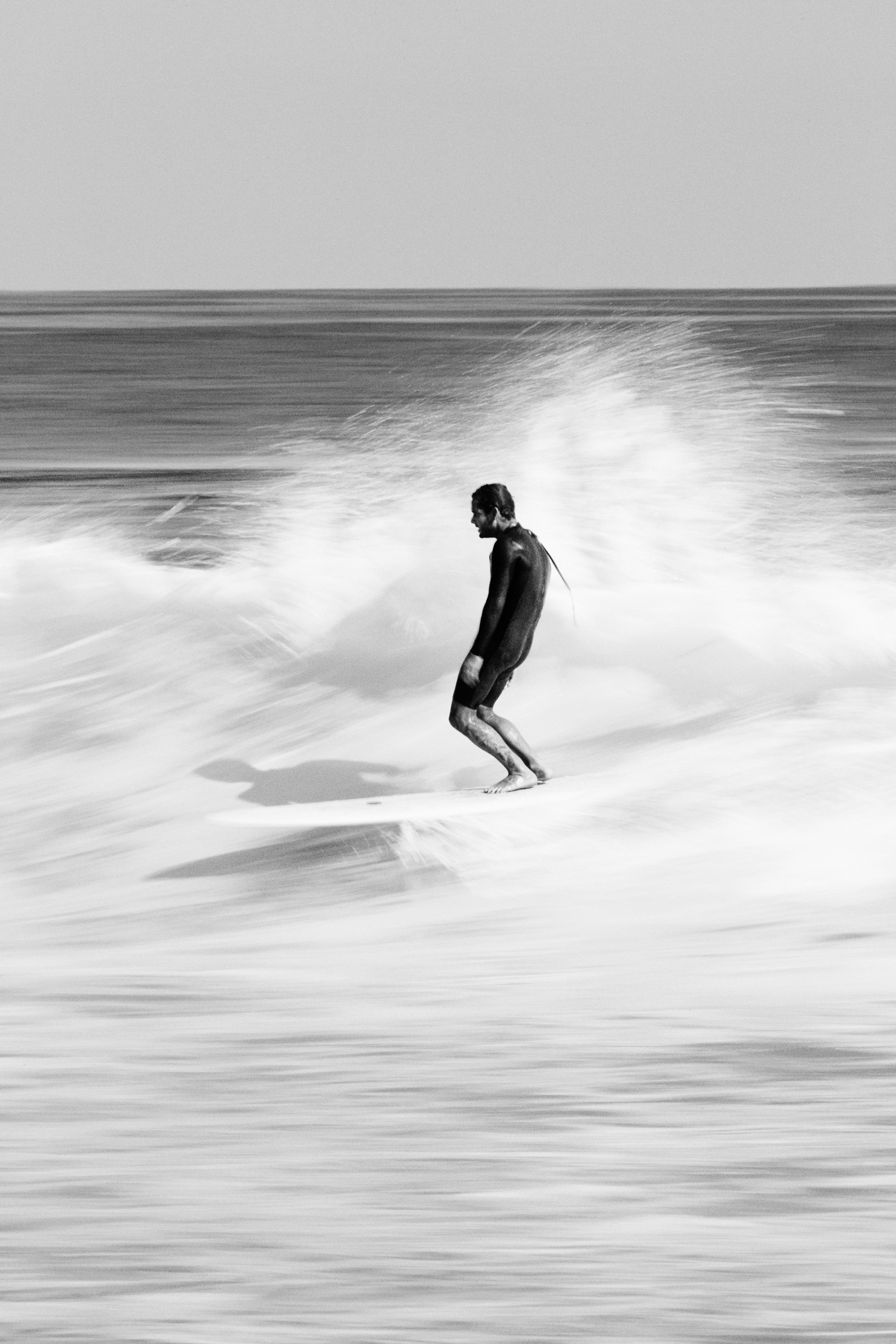 Tanner Praire - Sequit, CA.