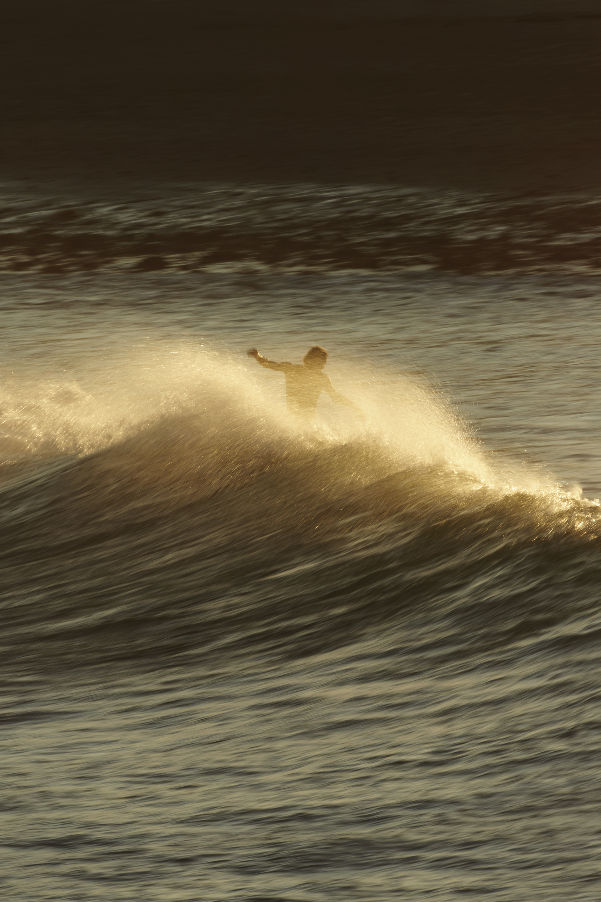 Tyler Warren - Malibu, CA.