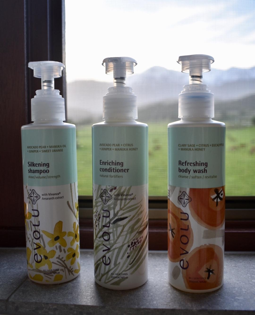 Evolu New Zealand Manuka Honey Skin Care