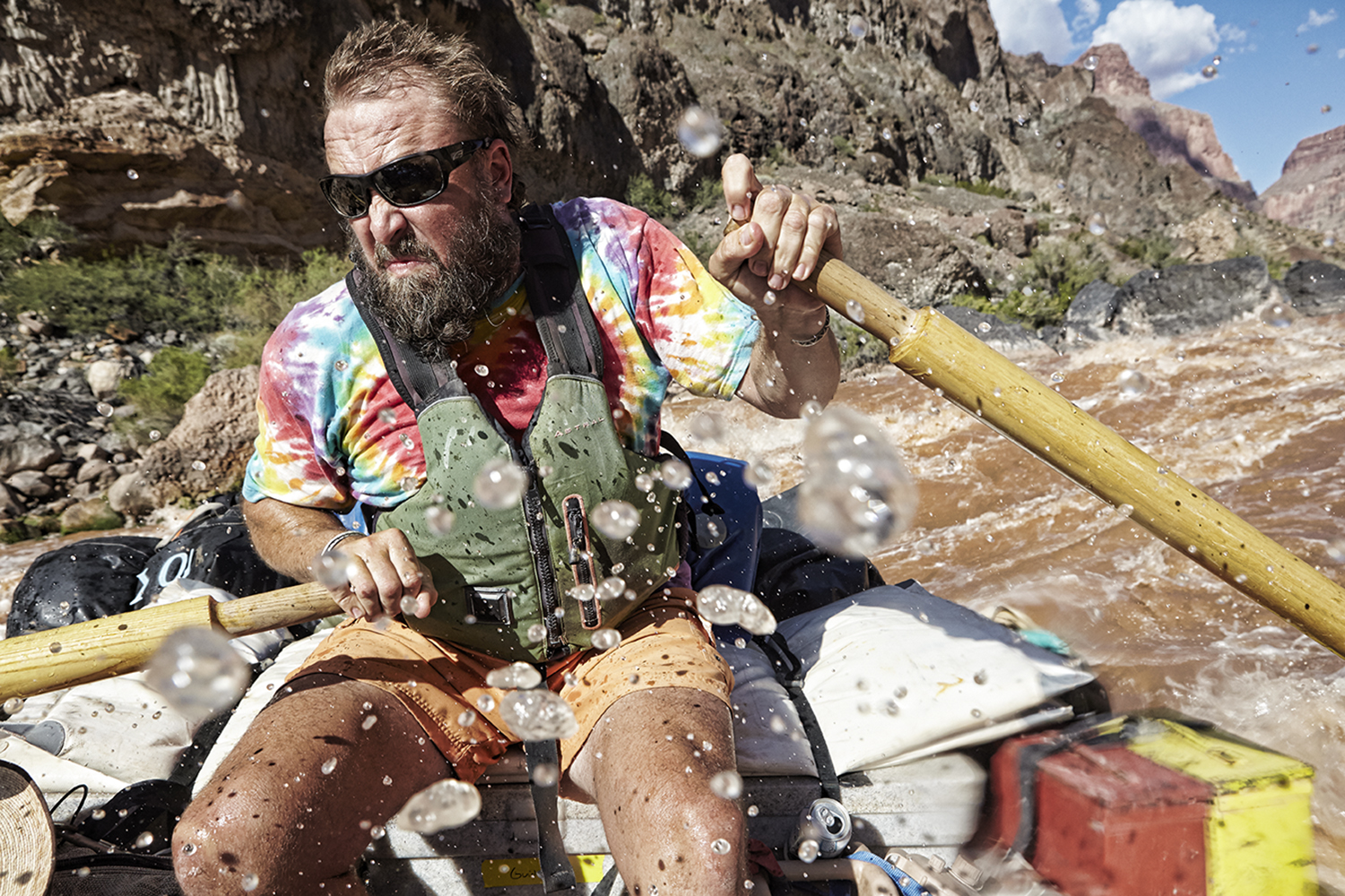 Jay Healy in Lava Rapid_Colorado River_Grand Canyon_RTBP_Photograph By David Zickl_602.751.6333_4.jpg