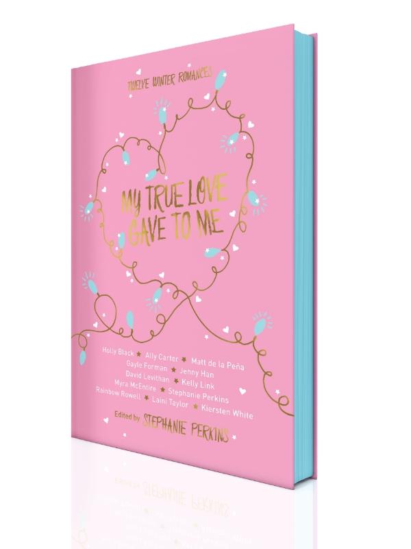 UK Valentine's Day edition (Macmillan)