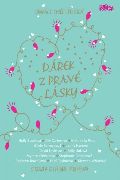Czech edition (CooBoo)