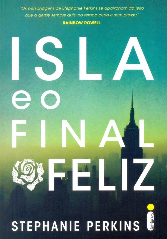 Portugese edition, Brazil (Intrínseca)