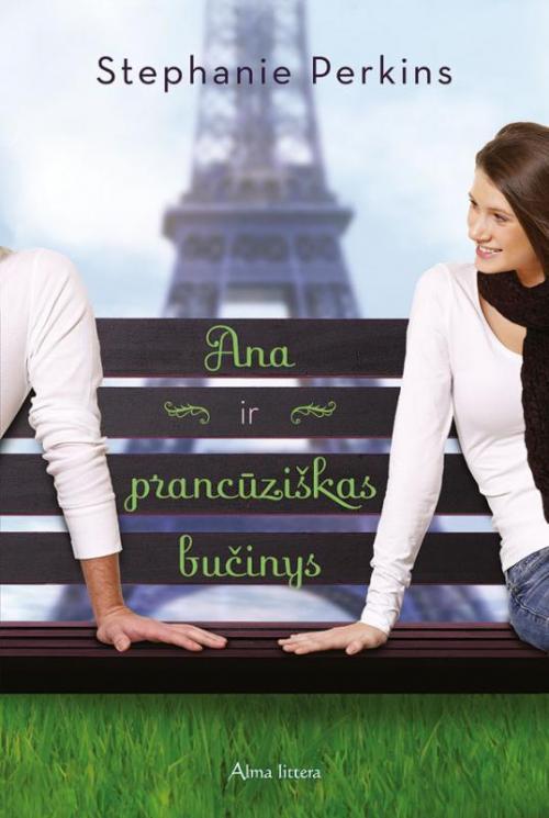 Lithuanian edition (Alma littera)
