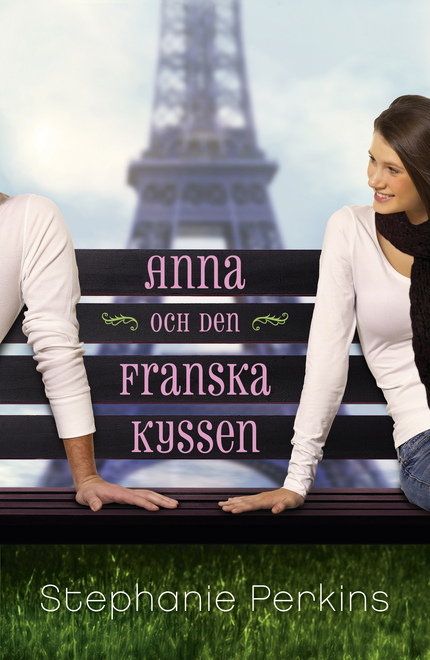Swedish edition (Modernista)