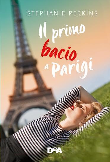 Italian edition, first cover (De Agostini)