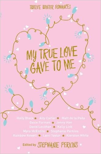 UK Valentine's Day paperback edition (Macmillan)