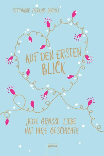 German edition (Arena)