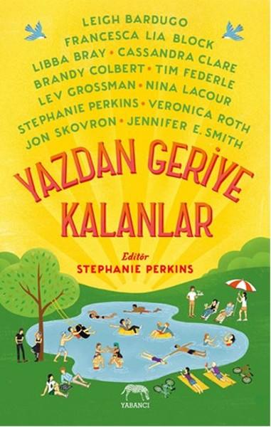 Turkish edition (Yabancı Yayınları)
