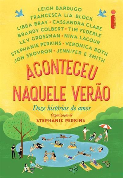 Brazilian edition (Intrínseca)