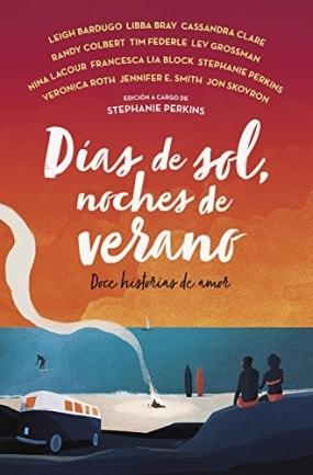 Spanish edition (Alfaguara)
