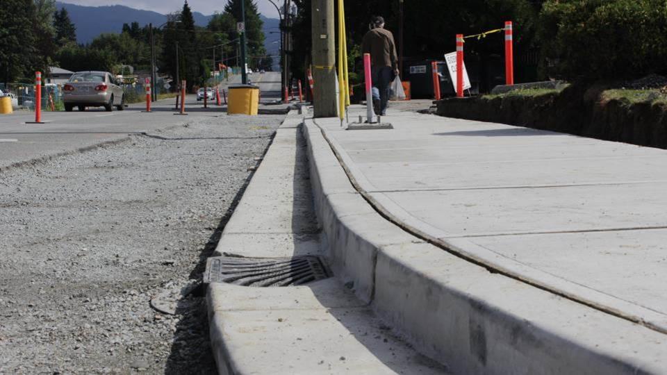 Street Smarts: Curbs and Sidewalks — Project YU