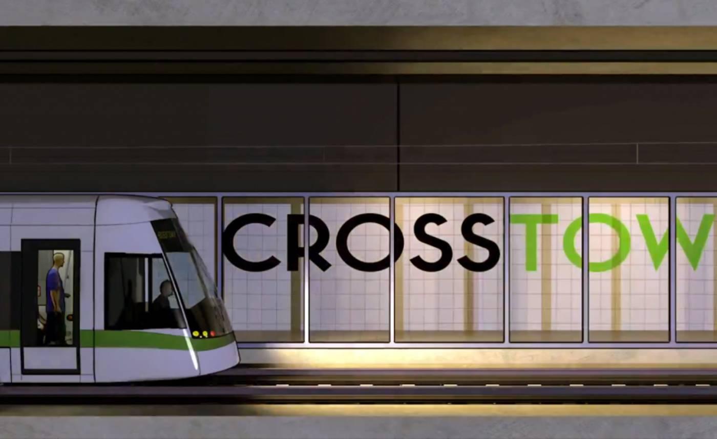 Eglinton Crosstown | Photo credit: Metrolinx