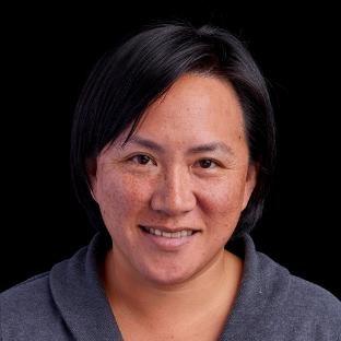 Yvonne Chou - Amazon