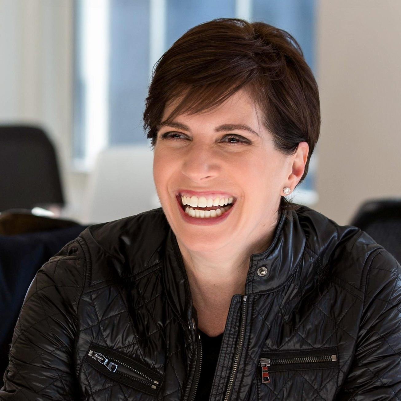 Kelly Hoey - Keynote Speaker