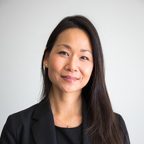 Leanne Huang - Tesla