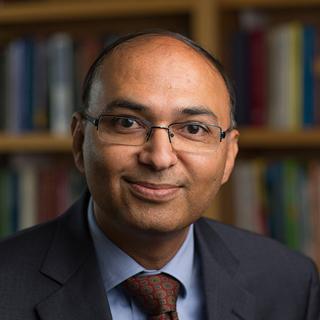 Vishal Gaur - Cornell Johnson