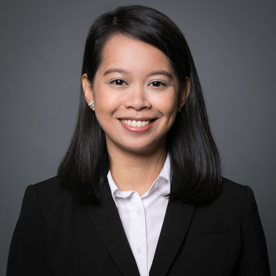 Bianca Paris - University Relations Chair