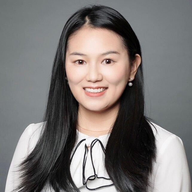 Shuhan Zhang - Tech MBA Chair