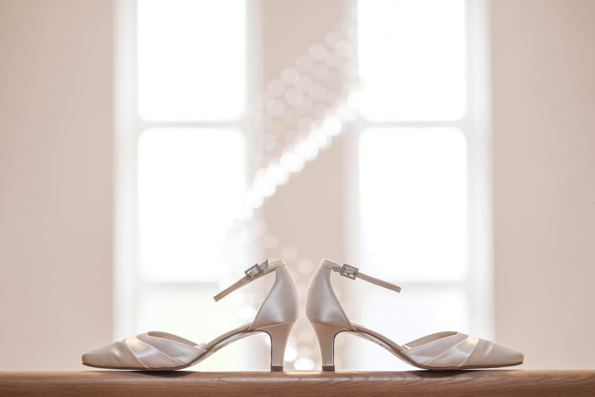 bruidsschoenen detailfoto peter geluk