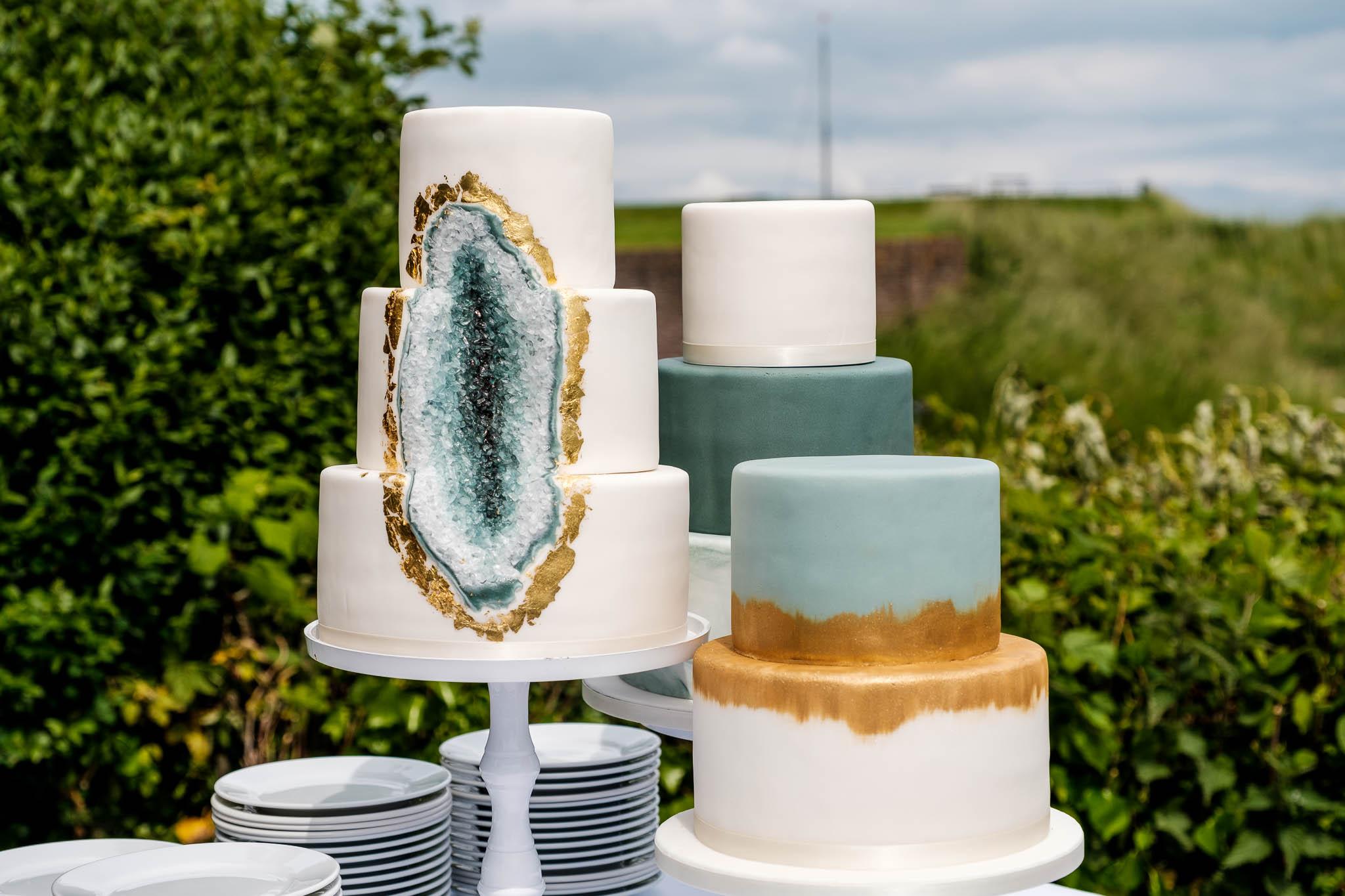 weddingcake bruidstaart