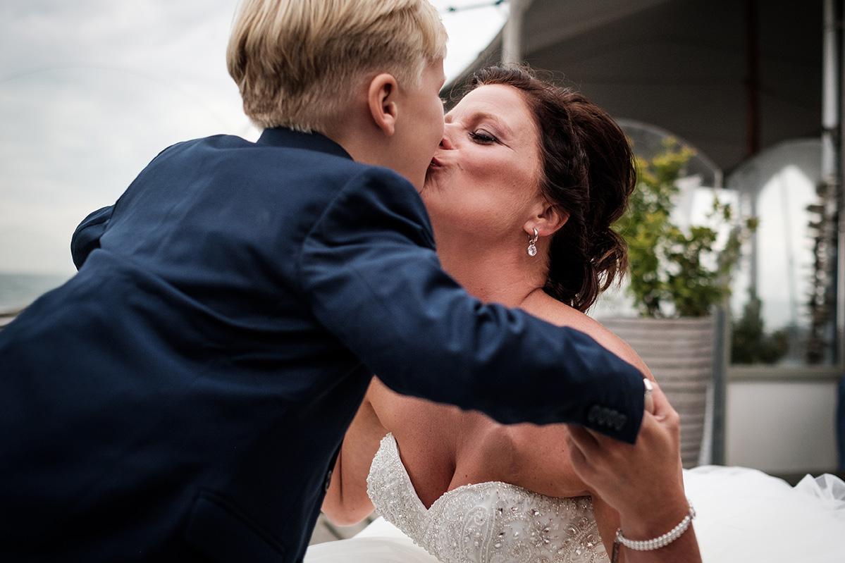 Bourgondische bruiloft Bergen op Zoom